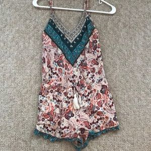 Other - Romper size XS
